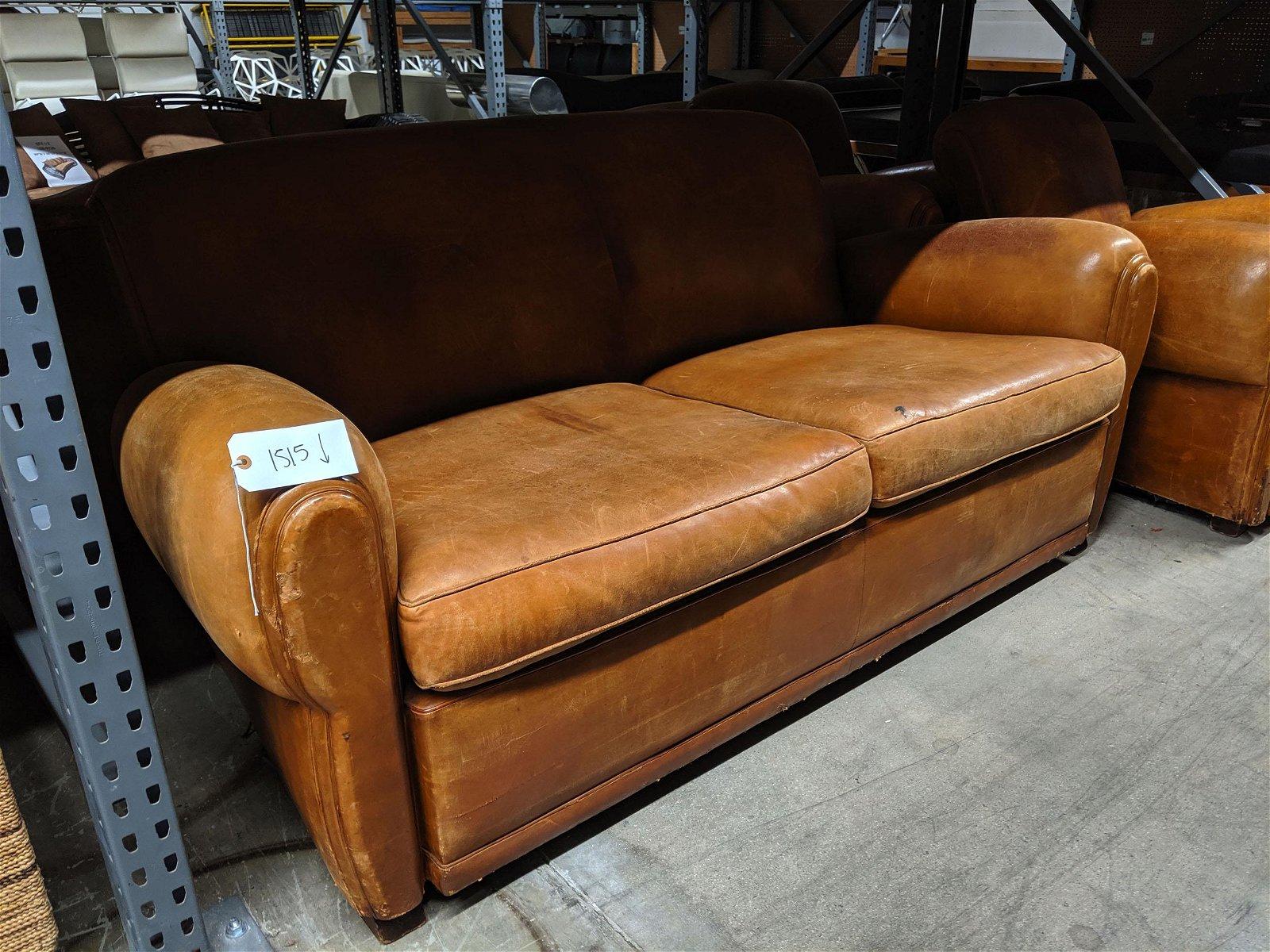 French Seating Set