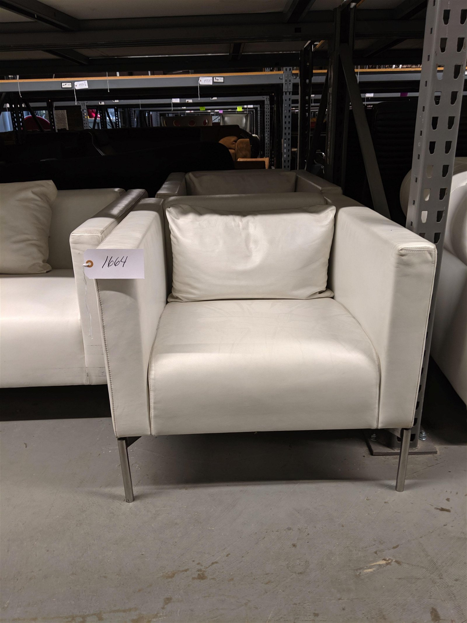 Contemporary Seating Set