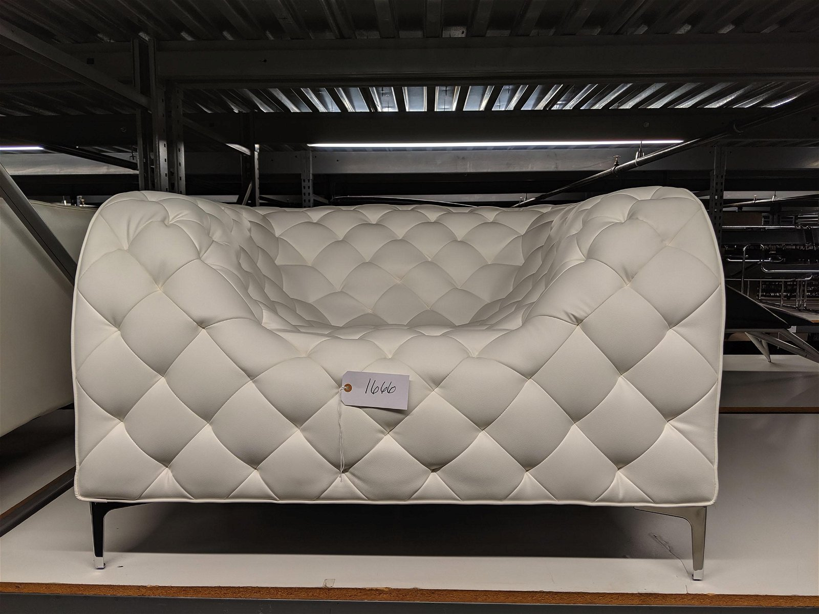 Quilted Seating Set