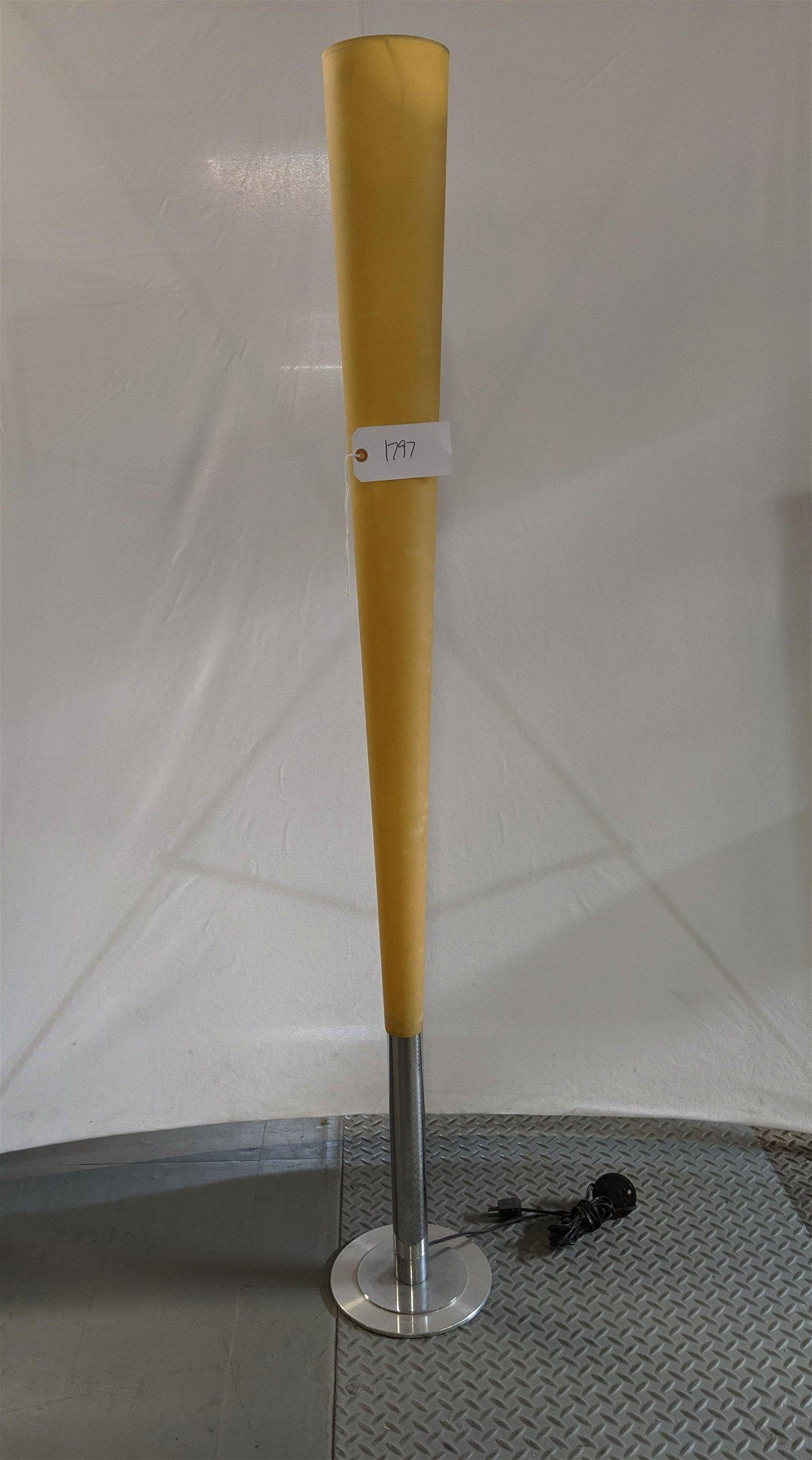 Cone Lamps