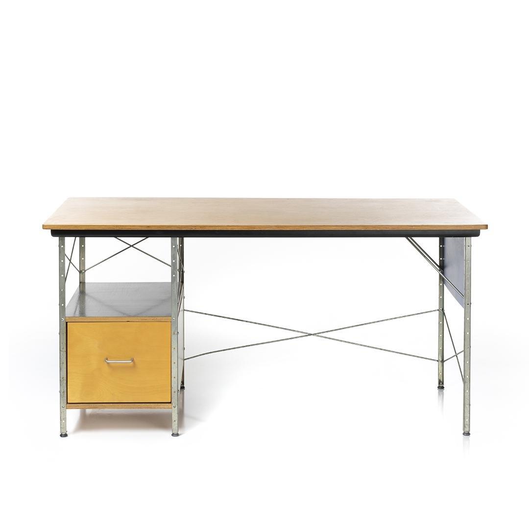 Charles and Ray Eames ESU Desk