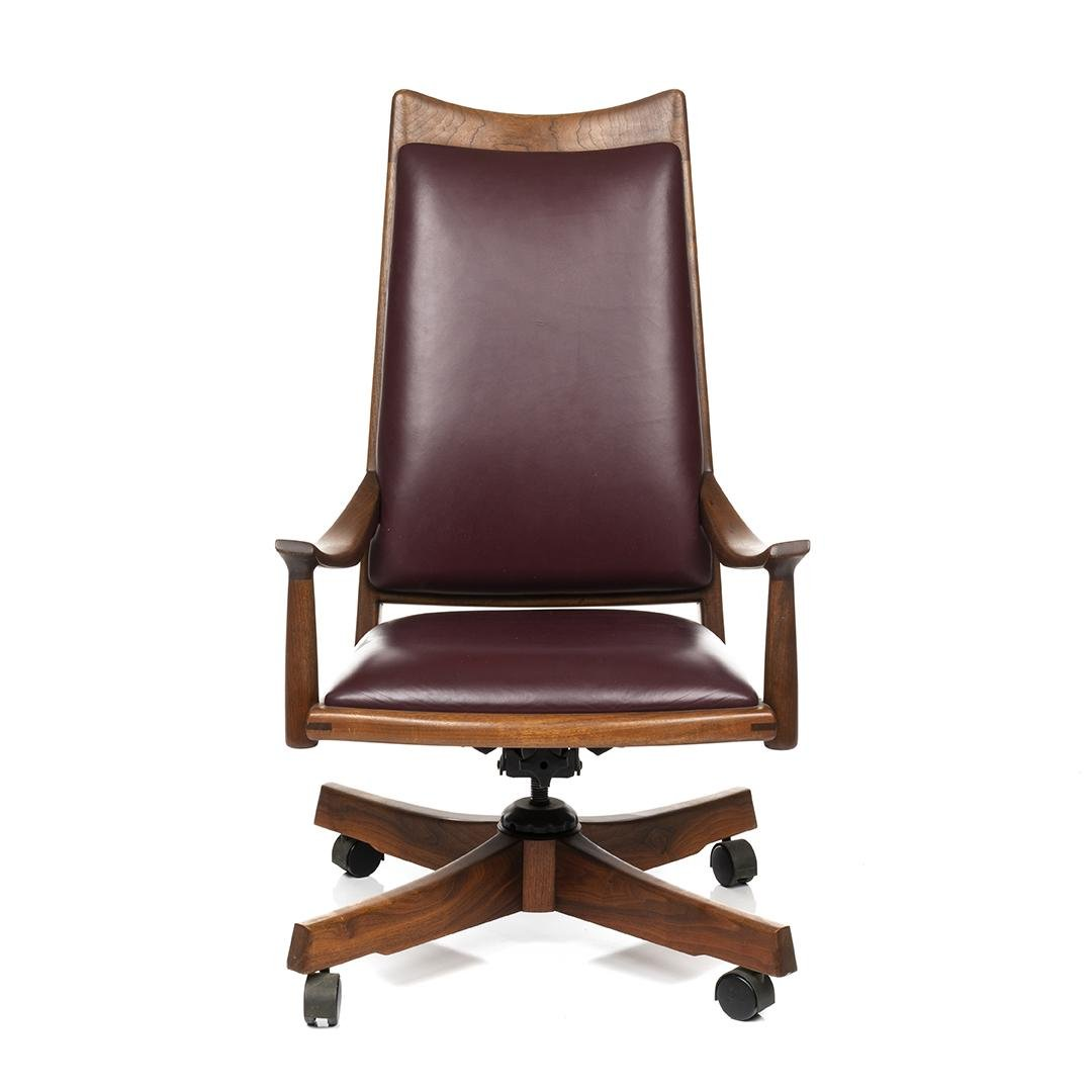 John Nyquist Excel Office Chair