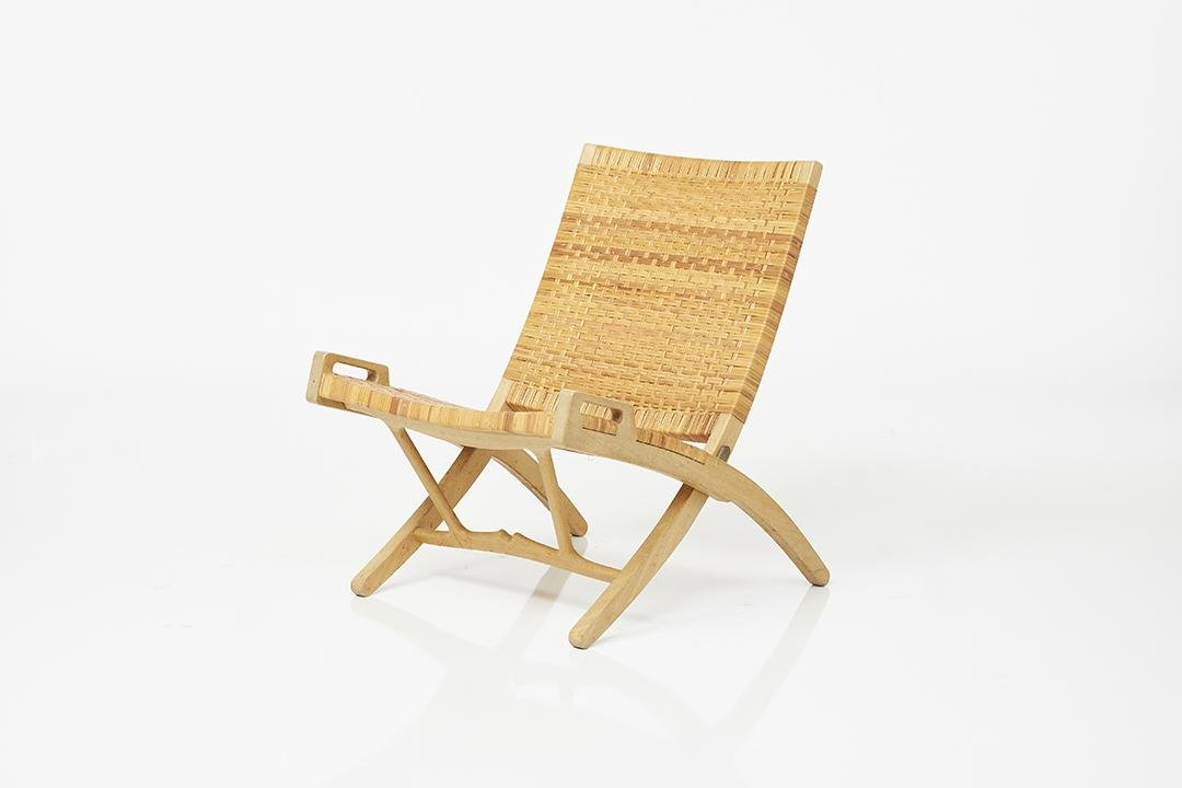 Hans Wegner JH512 Folding Chair