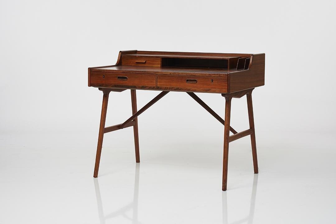 Petite Danish Desk