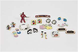Memphis Group, Jewelry Collection for Acme (14)