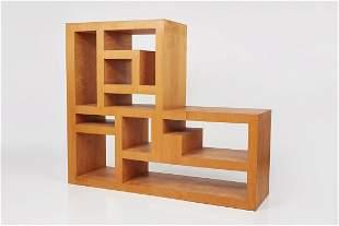 Postmodern, Bookcase