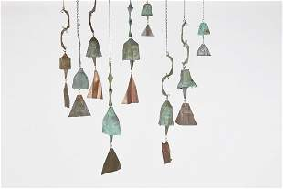 Paolo Soleri, Bells (9)