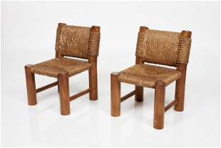 French, Fireside Chairs (2)