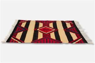 Navajo Style, Area Rug