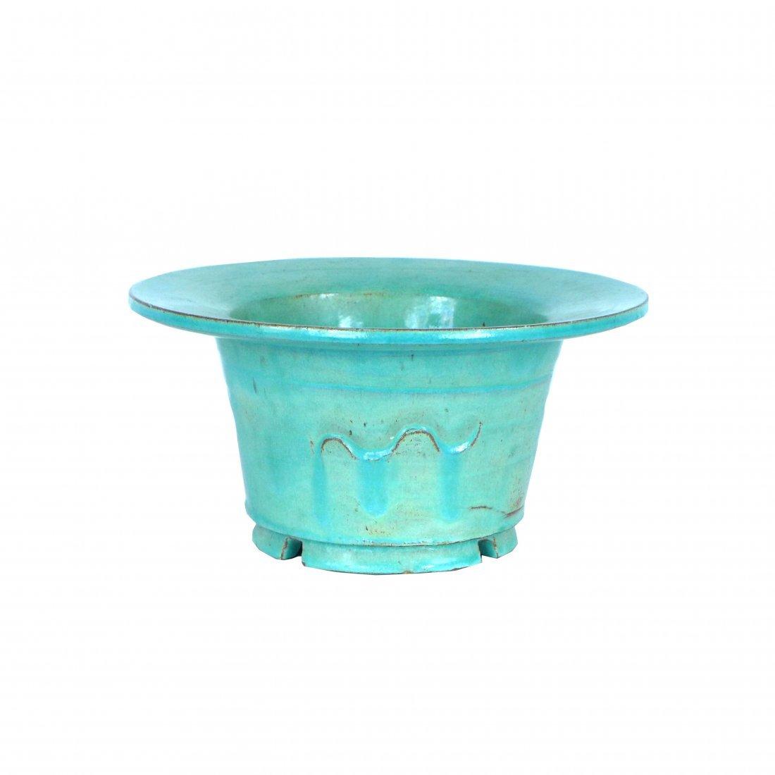 David Tolerton bowl