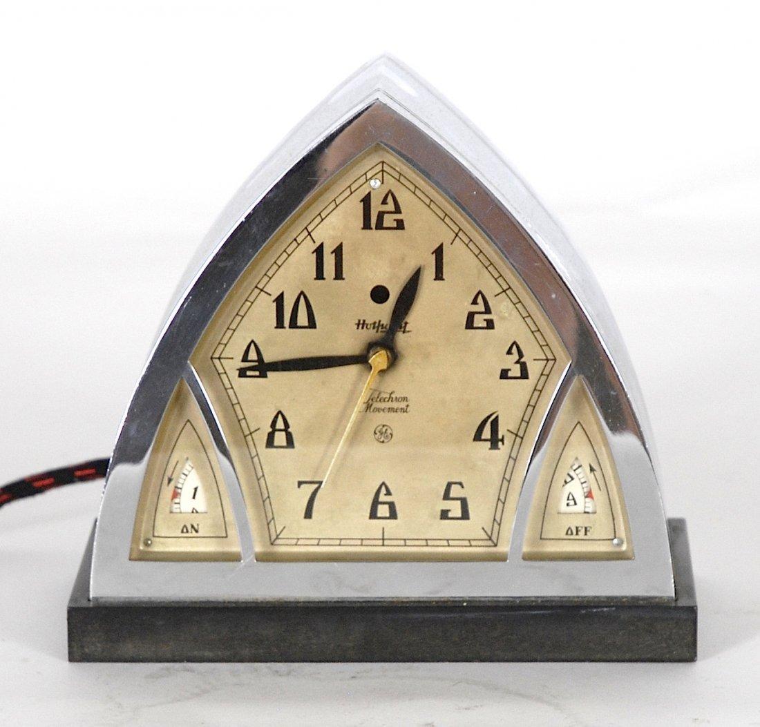Raymond Patten Art Deco range timer clock
