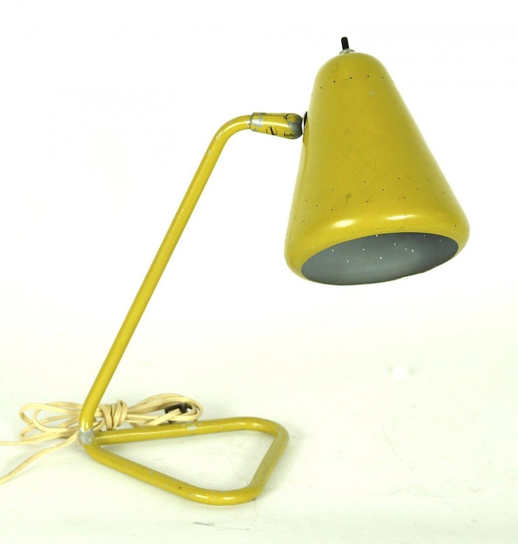 Kurt Versen desk lamp