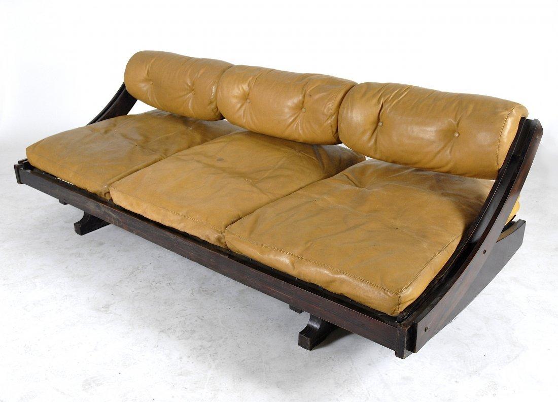 """Gianni Songia """"GS-195"""" sofa"""