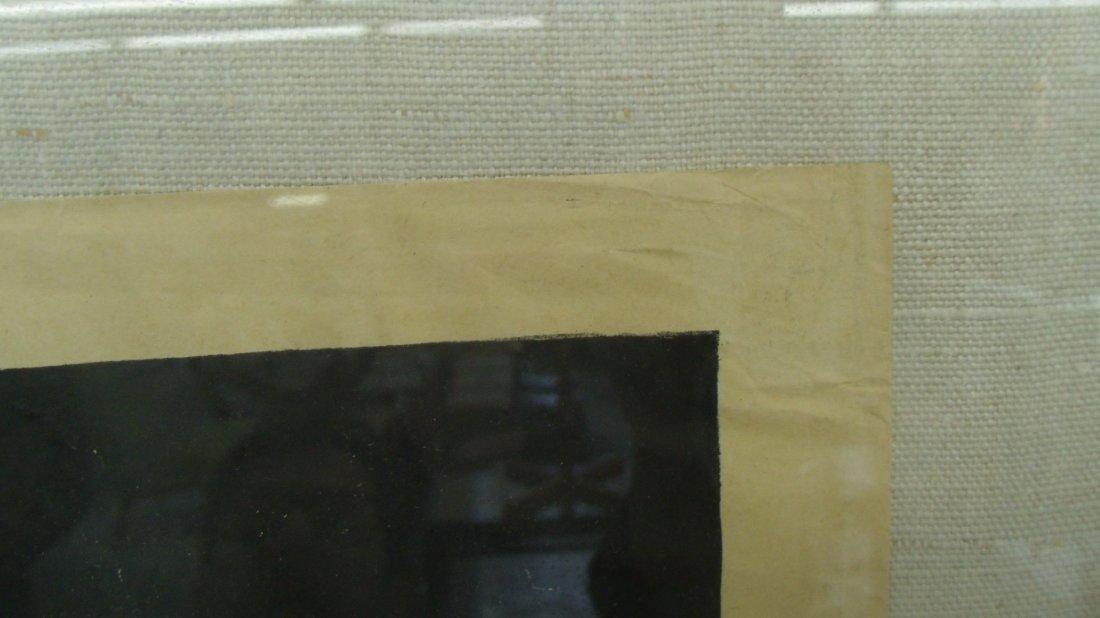 Egon Schiele Secession Poster - 4