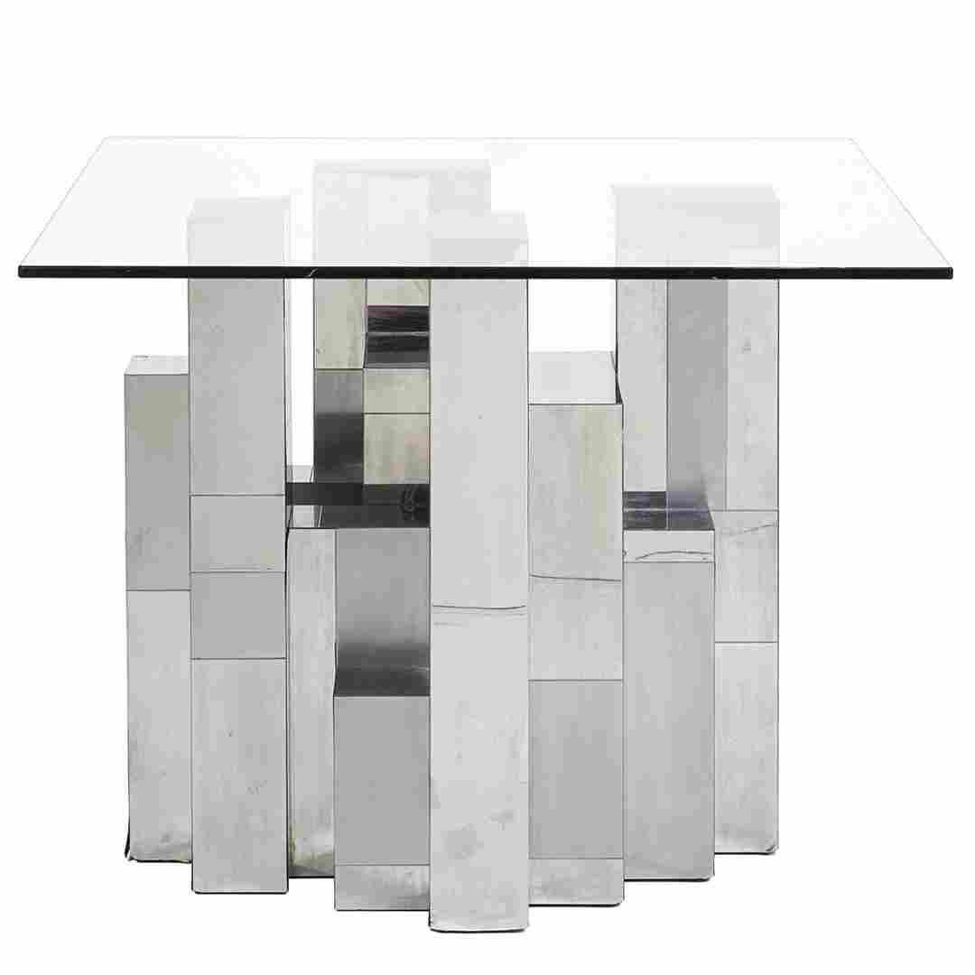Paul Evans Cityscape dinette table