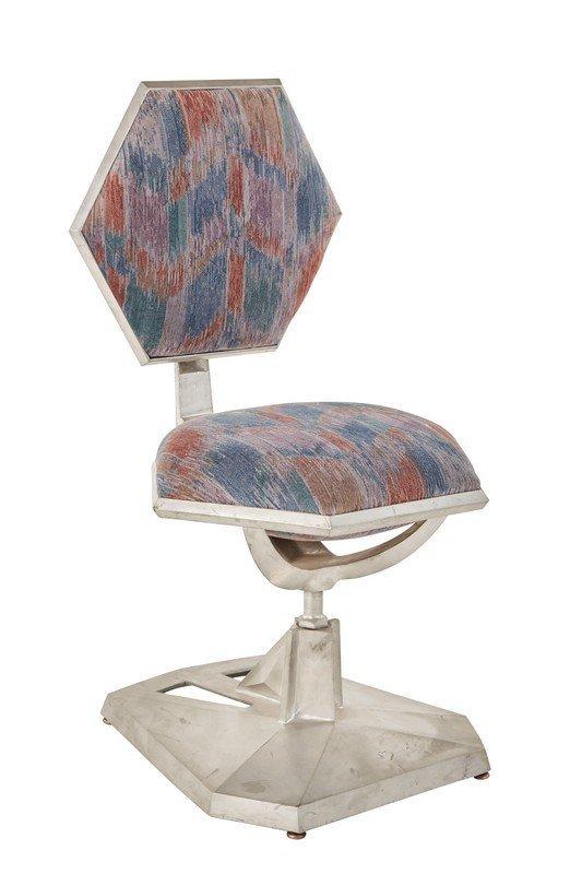 Frank Lloyd Wright side chair