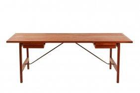 Hans Wegner Model At325 Desk