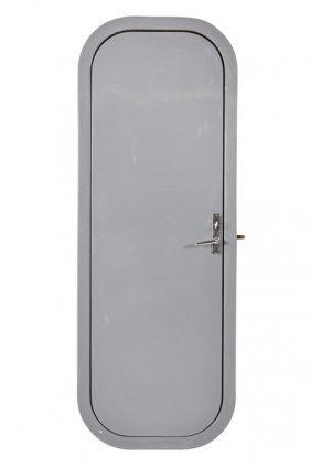 Charlotte Perriand Fiberglass Door