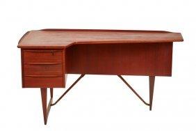 Peter Lovig Nielsen Boomerang Desk