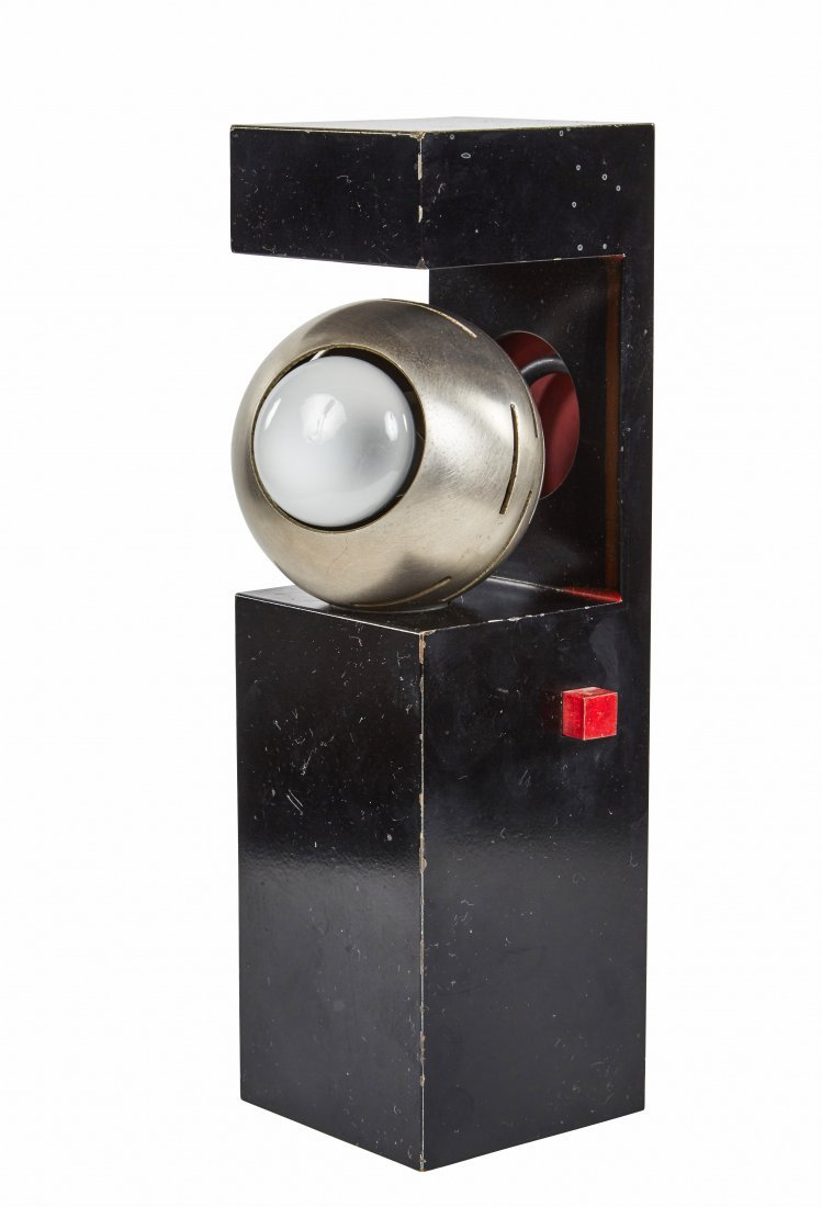 Angelo Lelli table lamp