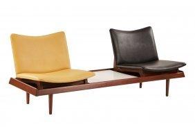 Gerald Mccabe Modular Seating