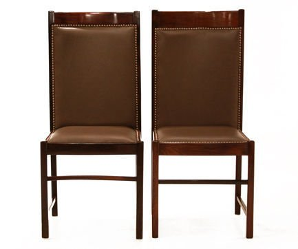 Celina Moveis dining chairs (6) - 4