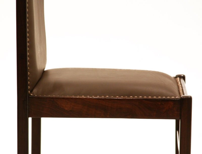 Celina Moveis dining chairs (6) - 6