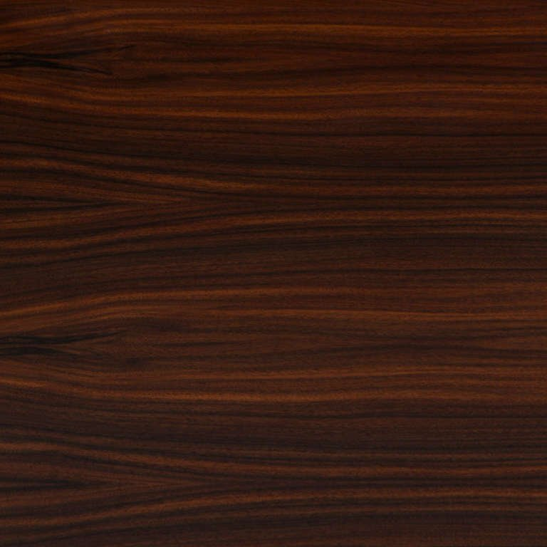Celina Moveis rosewood side tables (2) - 7