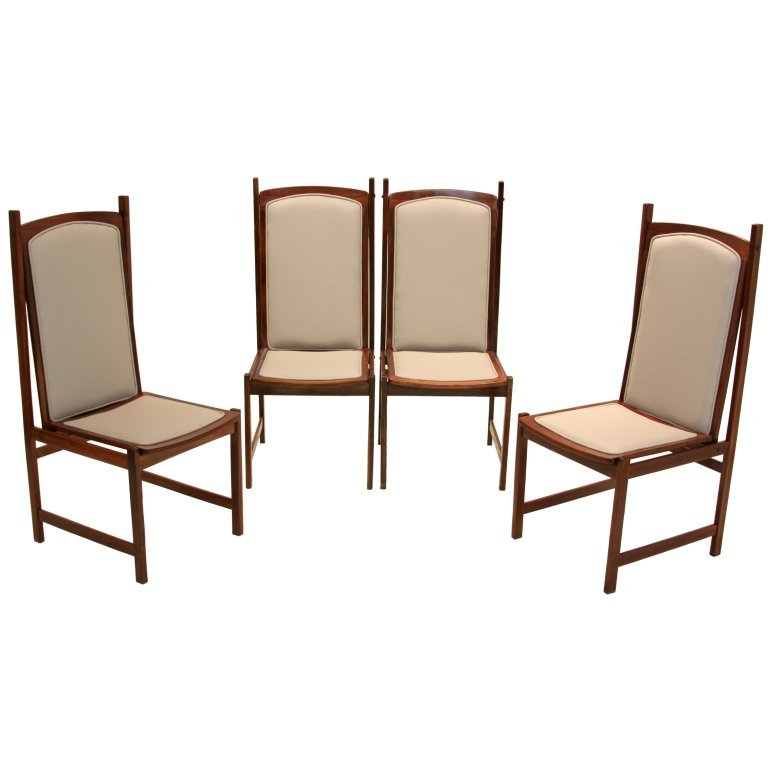 Celina Moveis dining chairs