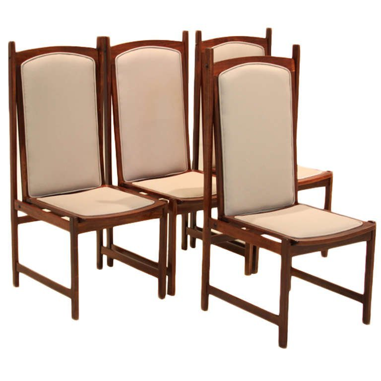 Celina Moveis dining chairs - 2