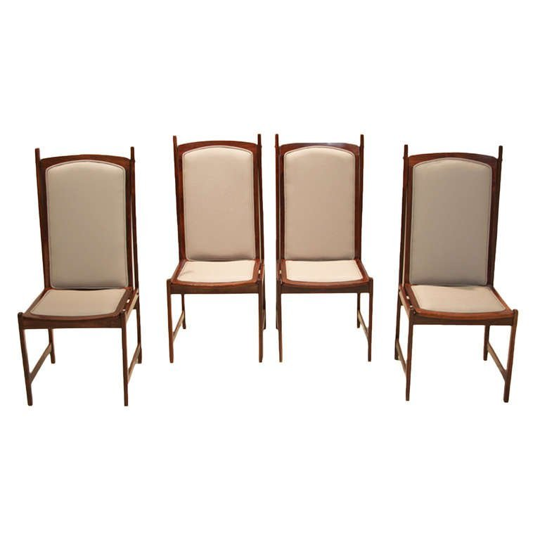 Celina Moveis dining chairs - 3