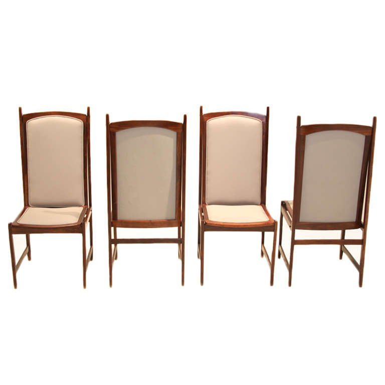 Celina Moveis dining chairs - 4