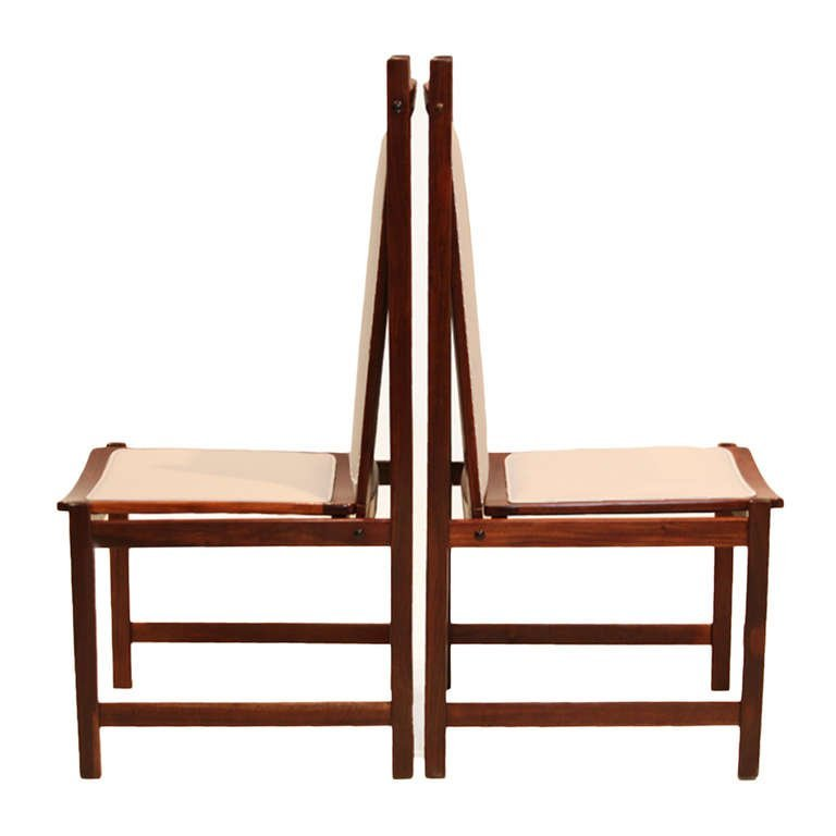 Celina Moveis dining chairs - 5