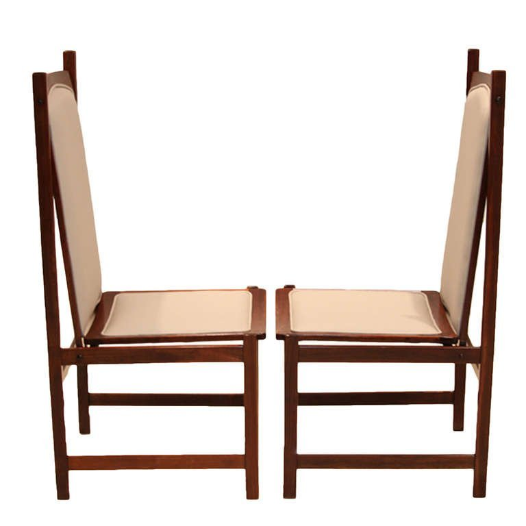 Celina Moveis dining chairs - 6