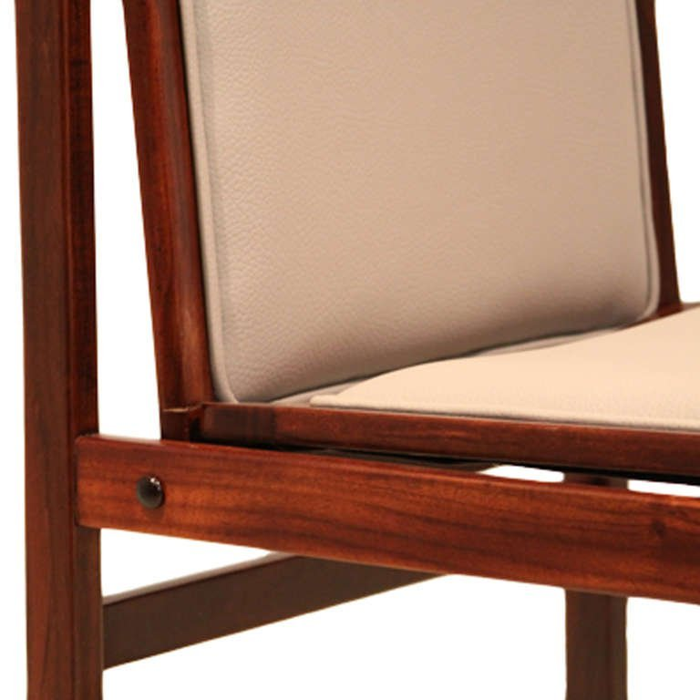 Celina Moveis dining chairs - 8