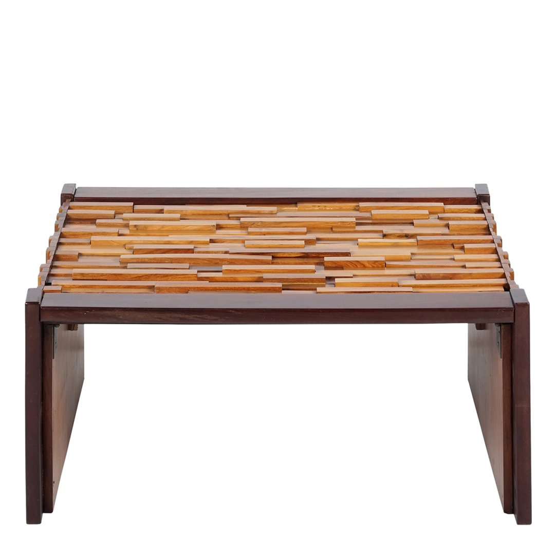 Percival Lafer coffee table - 2