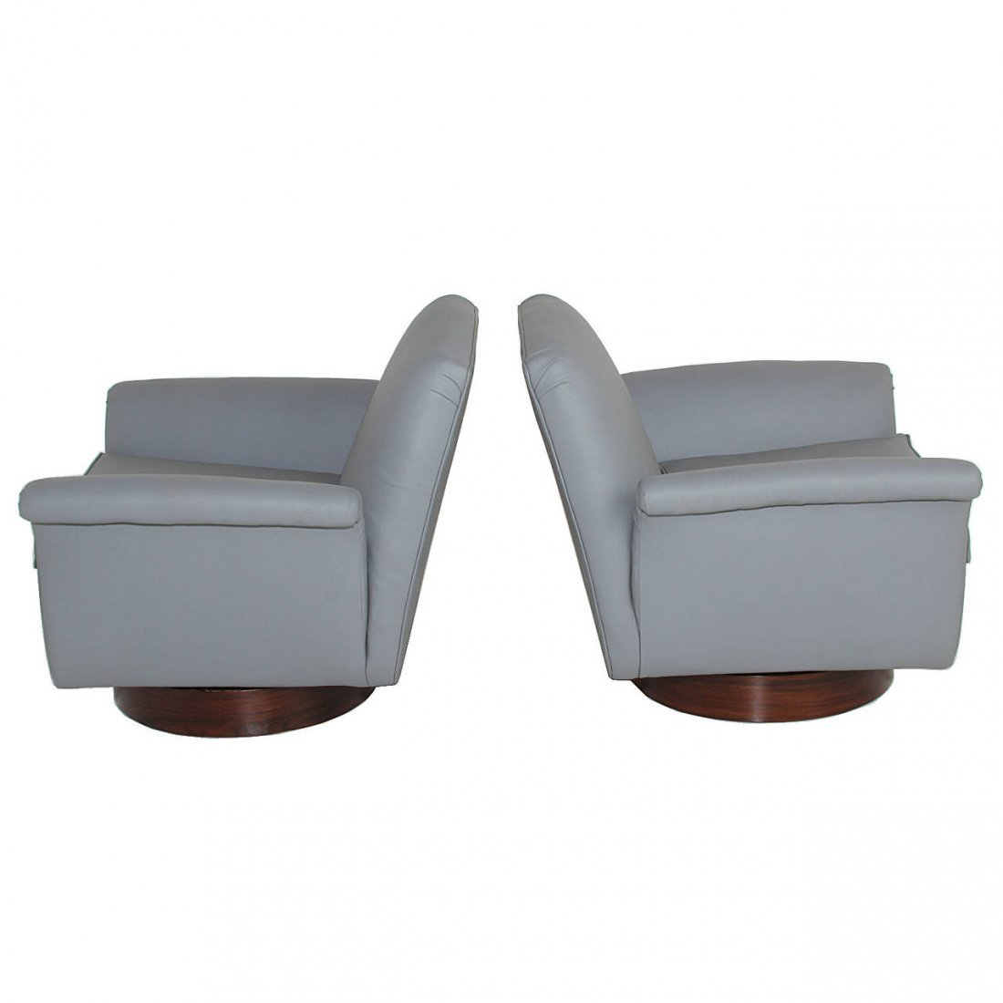 Pair of Brazilian Armchairs (2) - 3