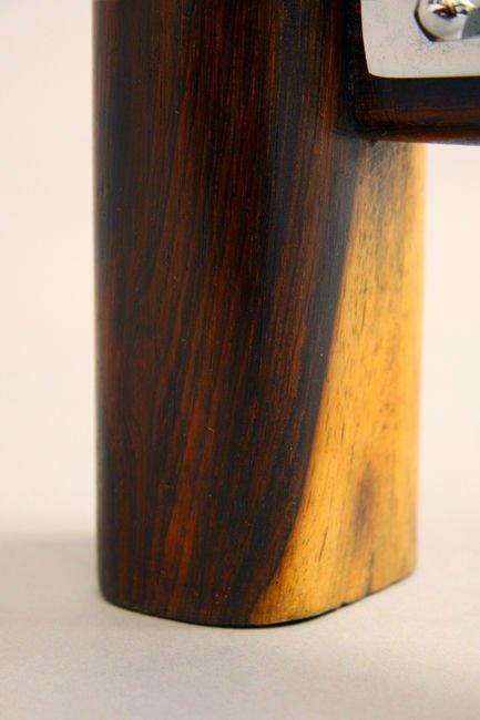 Brazilian rosewood coffee table - 8