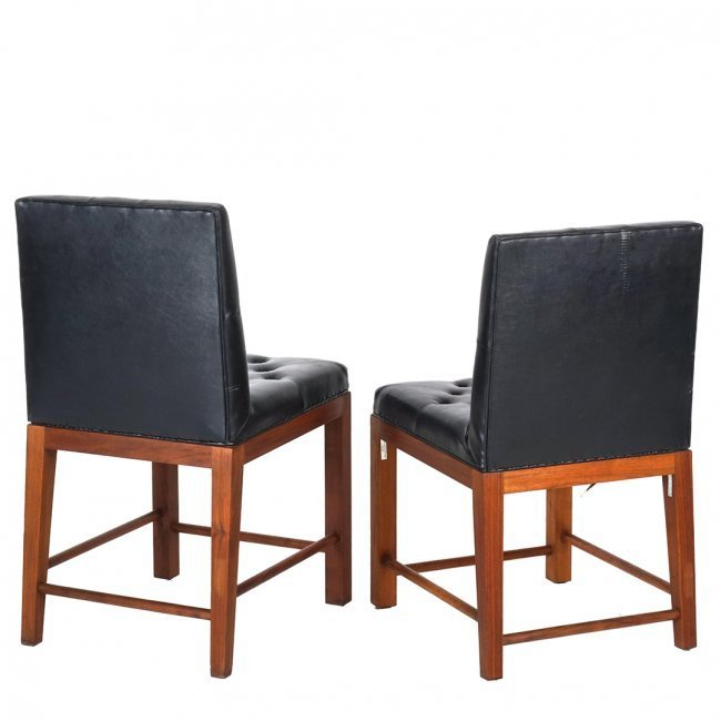Welton Becket chairs (2) - 3