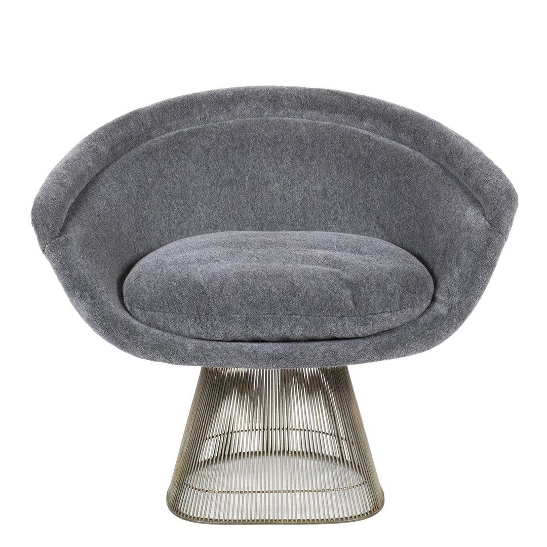 Warren Platner lounge chair - 2
