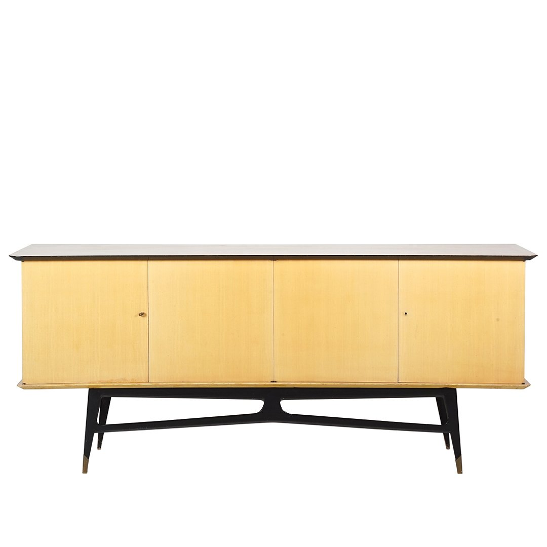 French mid-century buffet - 2