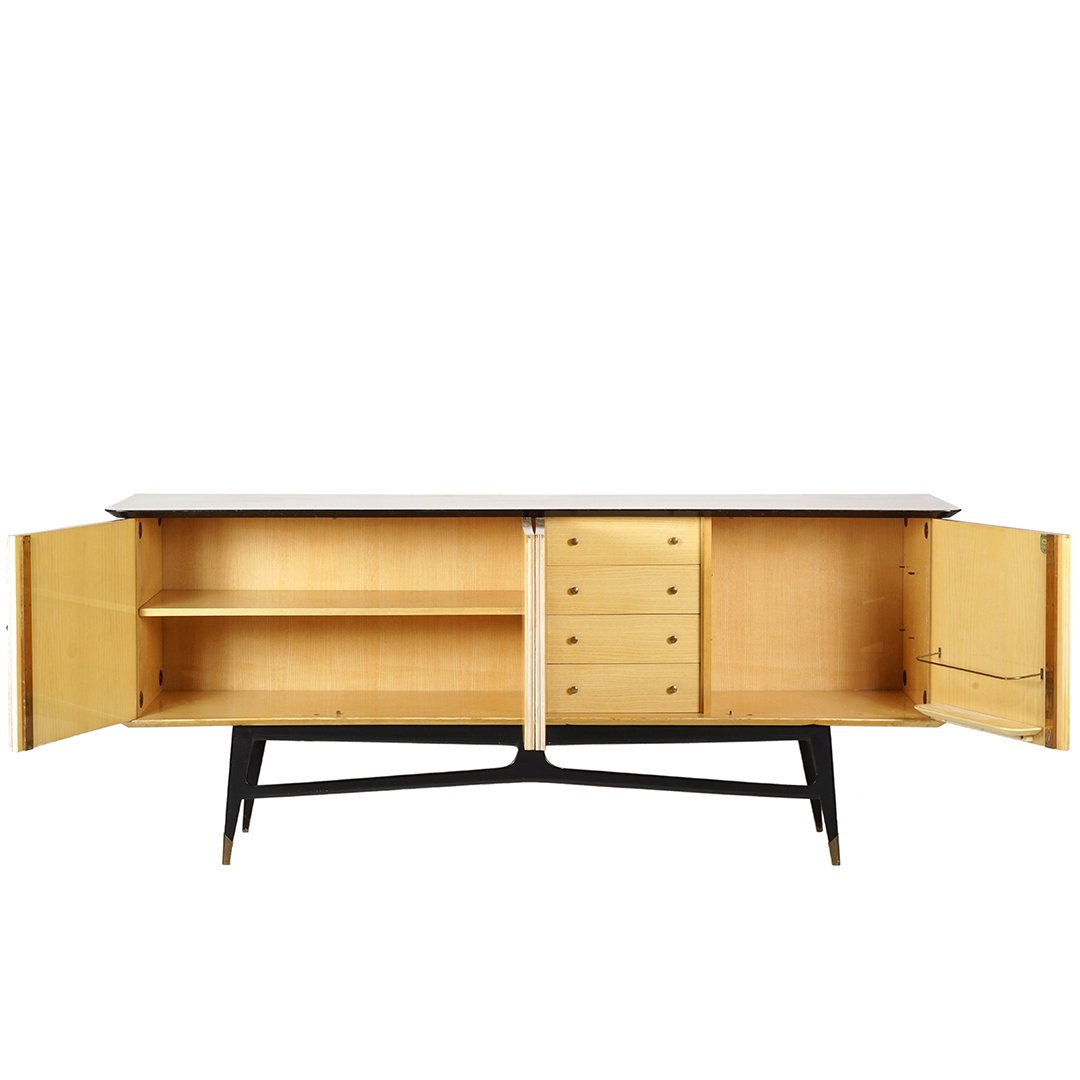 French mid-century buffet - 3