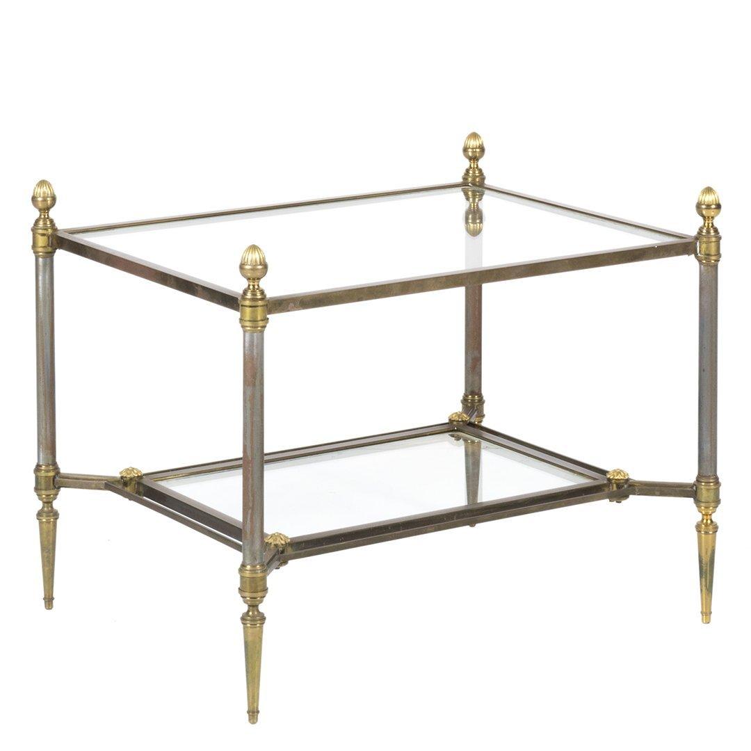 La Maison Jansen table