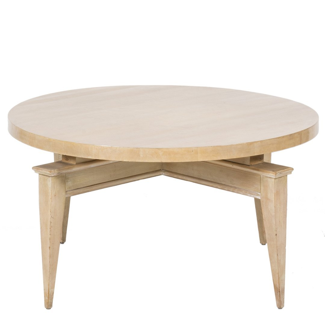 Sycamore cocktail table
