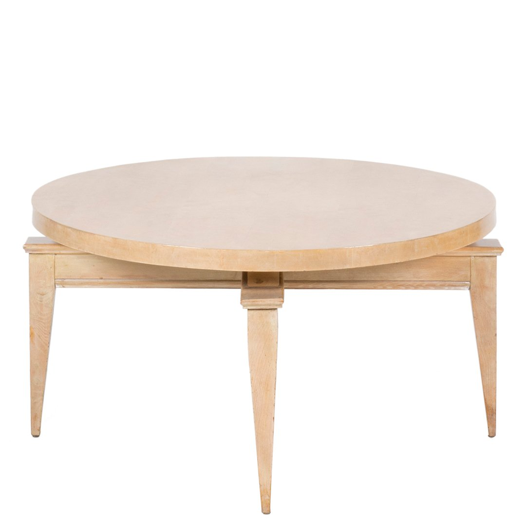 Sycamore cocktail table - 2