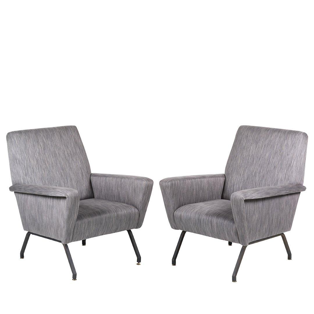 Italian armchairs (2)