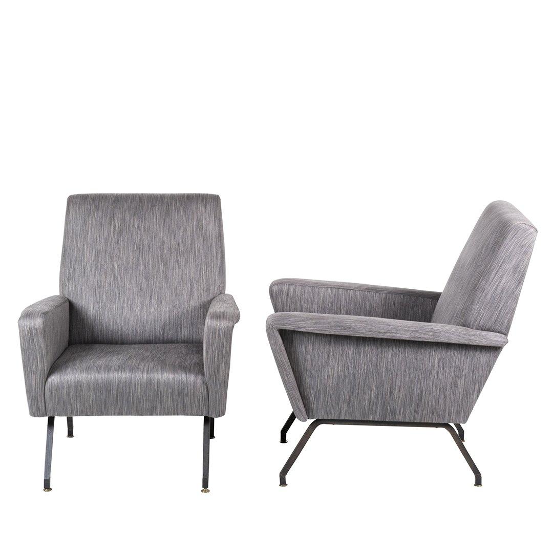 Italian armchairs (2) - 2