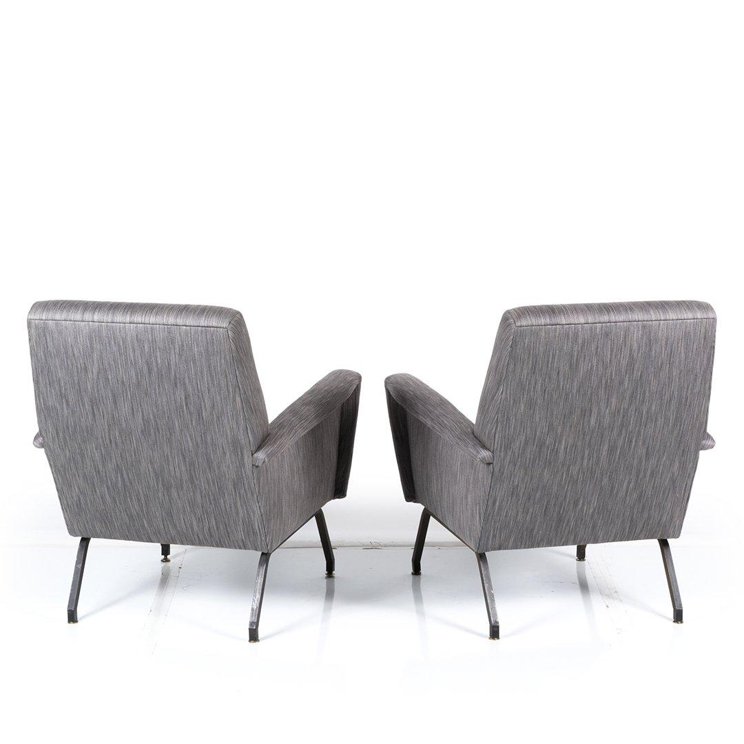 Italian armchairs (2) - 3