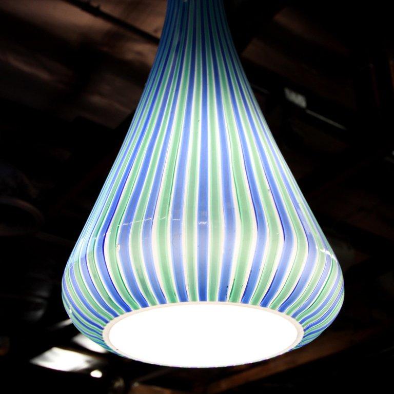 Venini pendant lamp - 3