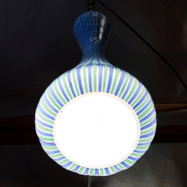 Venini pendant lamp - 4